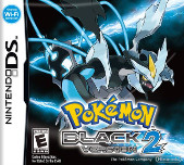 Pokémon Black Version 2