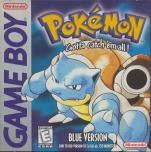 Pokémon Blue Version