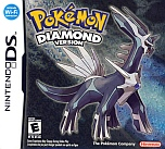 Pokémon Diamond Version