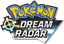 Pokémon Dream Radar