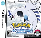 Pokémon SoulSilver Version