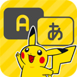 Learn with Pokémon Real English: XY Bilingual Scope