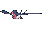 #277. Swellow