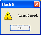 Access Denied – December 12, 2006