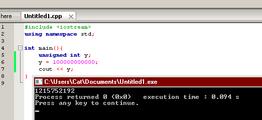 Error Message Gallery – Lycanroc Net