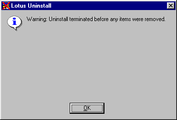Lotus Notes – March 25, 2007