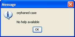 Orphaned Case.png – February 15, 2007
