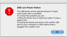 USB Power – June 24, 2011