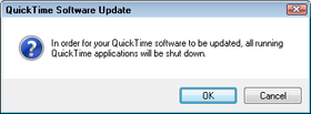 Uninstall Update – November 24, 2007