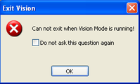 Vision question – March 22, 2007