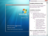 Windows 7 or Vista – January 14, 2009
