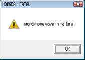 nogba disable mic – November 14, 2008