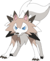 Midday Lycanroc – March 6, 2017