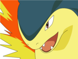 Typhlosion – July 30, 2009